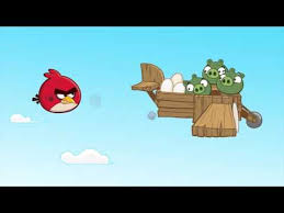 gee airgames featuring angry birds tour