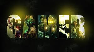 gamer wallpaper free artwork tablet background wallpapers pictures