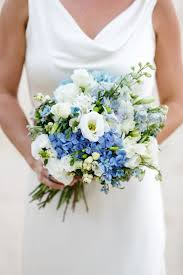 Wedding Flowers M Amp S Best 25 Blue Wedding Bouquets Ideas On Pinterest Blue Wedding