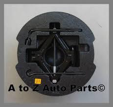 2011 hyundai elantra spare tire 2011 2016 hyundai elantra gls limited spare tire tool