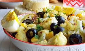 cuisine choux fleur salade de chou fleur rôti au four le cuisine de samar