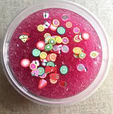 fruitslime slime scented 4fl oz pot slime uk pinterest