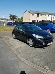 used peugeot diesel cars peugeot 207 hdi urban cheap diesel car in kirkcaldy fife gumtree