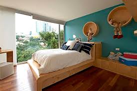 Relaxing Bedroom Colors For Your Interior - Teal bedrooms designs
