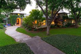 Backyard Fort Worth - fort worth ranch style homes for sale