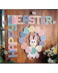 Easter Wall Decorations Ideas by 298 Best Plastic Canvas Easter Images On Pinterest Plastic