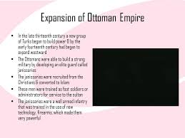 How Do You Spell Ottoman The Muslim Empires Chapter 15 Expansion Of Ottoman Empire In The