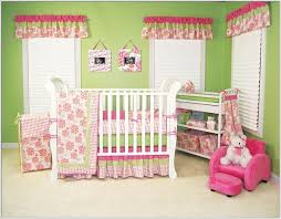 Bright Crib Bedding Crib Bedding Sets To Liven Up Your Baby S Nursery