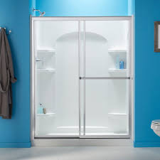 Sterling Shower Doors By Kohler Shower Sterling Shower Enclosures Reviews Kits Kohler 92