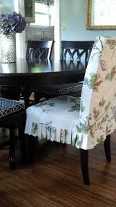 Dining Room Chair Slipcover Pattern Chair Find For My Parson S S Dining Room Chair Slipcover Pattern