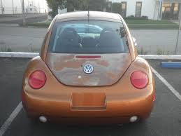 2000 volkswagen beetle trunk auto body collision repair car paint in fremont hayward union city