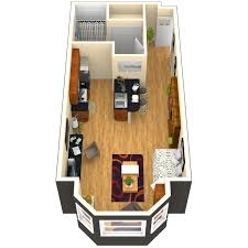 Studio And 1 Bedroom Apartments by Apartments Half Garage Single Level Studio 1 And 2 Bedroom