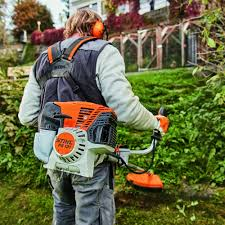 stihl fs131 machinery from gustharts uk