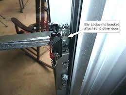 Sliding Patio Door Lock Sliding Patio Doors Locks See The Sliding Patio Door Lock Got Here
