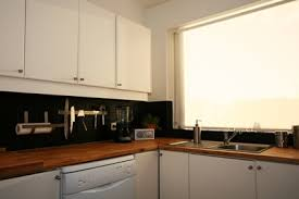 Flat Kitchen Cabinets How To Update Kitchen Cabinet Doors Homesteady