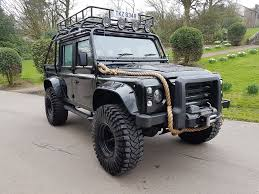 land rover classic lifted independent land rover specialists in yorkshire u2013 accessories
