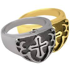 cremation jewelry rings wholesale cremation jewelry men s cross ring black
