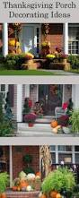 porch ideas thanksgiving decoration ideas to welcome your guests