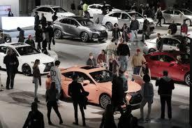 lexus toronto auto show the 10 must see cars at the 2017 philadelphia auto show
