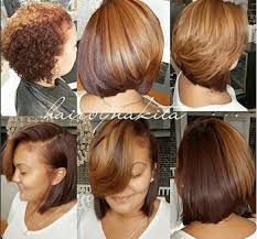 roller set relaxed hair 15 of the best hair makeovers of all time voice of hair