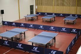 amenagement salle de sport a domicile changé un nouveau et une salle de tennis de table sarthe fr