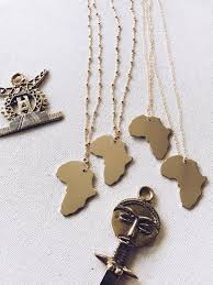 gold filled necklace images Deeply rooted africa gold filled necklace jpg