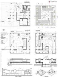 Met Museum Floor Plan by Iit Student Center Floor Plan Winning Design Rem Koolhaas Office