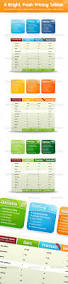 web pricing table web hosting template by matchboxben graphicriver