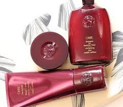 oribe masque for beautiful color hello glossy hair do you do introducing the new oribe beautiful
