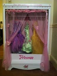 remarkable ideas girls dress up closet ca diy fun closet