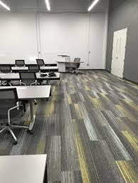 Albemarle Carpet And Upholstery Duotone Tile 5t108 Shaw Contract Group Commercial Carpet And