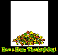 index of animated gifs thanksgiving