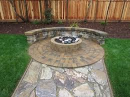 Paver Stones For Patios Paving Patio With Drain Saratoga Ca