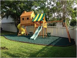 backyards bright eastern jungle gym fantasy tree house with