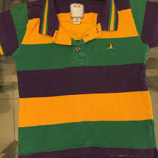 mardi gras polo shirts find more boys mardi gras polo shirt for sale at up to 90