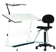 Drafting Table For Sale Table Lamps Contemporary Drafting Table Set With Chair Lamp More