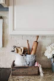 best 25 kitchen counter decorations ideas on pinterest small