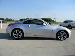nissan 350z new price 2006 nissan 350z coupe enthusiast aesthetic impressions