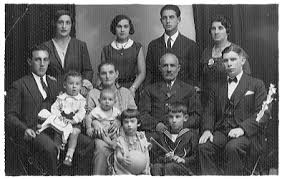 family photo album harold gordon s family album the holocaust history a s
