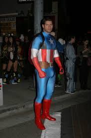 Captain America Halloween Costumes 2013 Weho Halloween Costume Carnaval Kabc7 Photos Slideshows