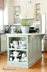 kitchen island makeover kitchen island painted ascp duck egg blue kitchen island