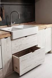 Liner For Under Kitchen Sink by 25 Best Under Sink Bin Ideas On Pinterest Under Sink Storage