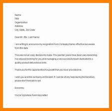 7 how to write a two weeks notice doctors signature