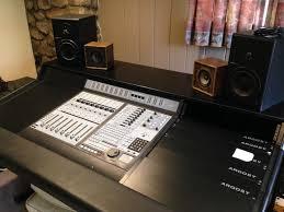 Argosy Console Desk Argosy 70 Series Console Housing Procontrol Avid Pro Audio Community