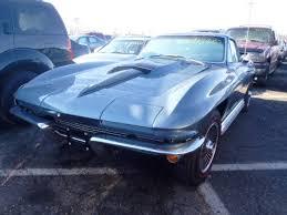 1963 corvette project car for sale 1967 corvette stingray for sale 14 900