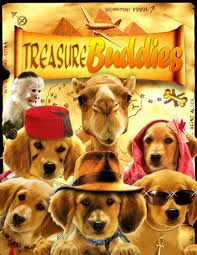 Treasure Buddies (2012) [Latino]