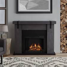 Real Flame Electric Fireplaces Gel Burn Fireplaces Real Flame Aspen Grey Barnwood Electric Fireplace Free Shipping