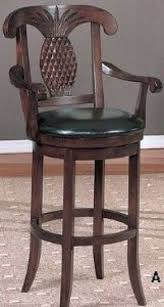 wooden bar stools with backs that swivel wood swivel bar stools with arms foter