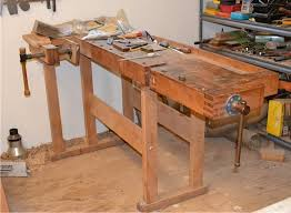 Woodworking Bench Vise Installation by Installing My New Benchcrafted Leg Vise Part 1 Woodworking Blog