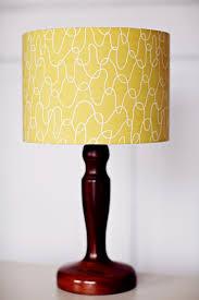best 25 yellow lamp shades ideas on pinterest yellow lamps diy